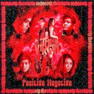 Download Lagu The Virgin Album Positive Negative 2014 [Full Album]