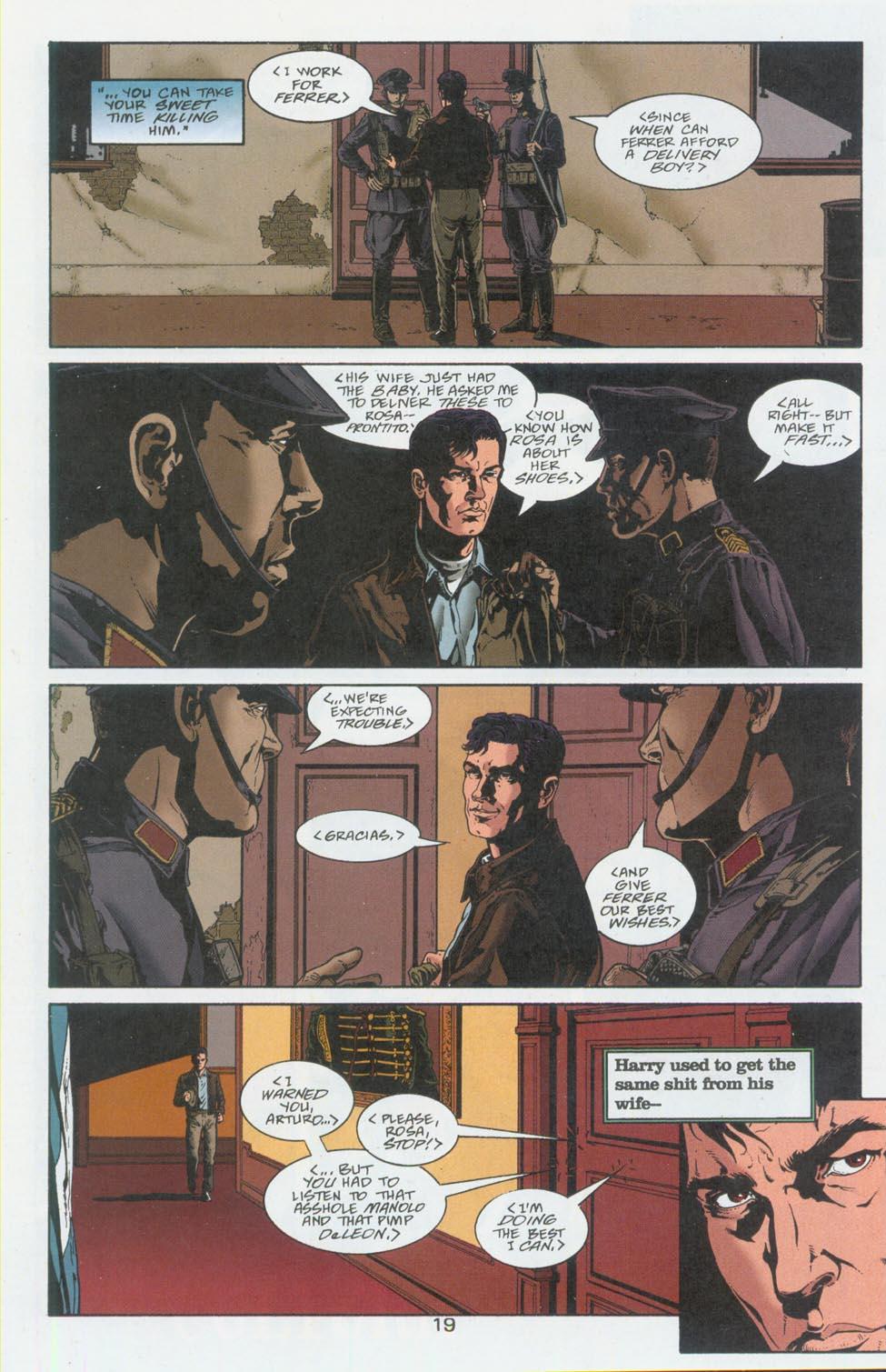 Read online American Century comic -  Issue #3 - 20