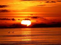 Inilah Nabi yang Mampu Menunda Terbenamnya Matahari