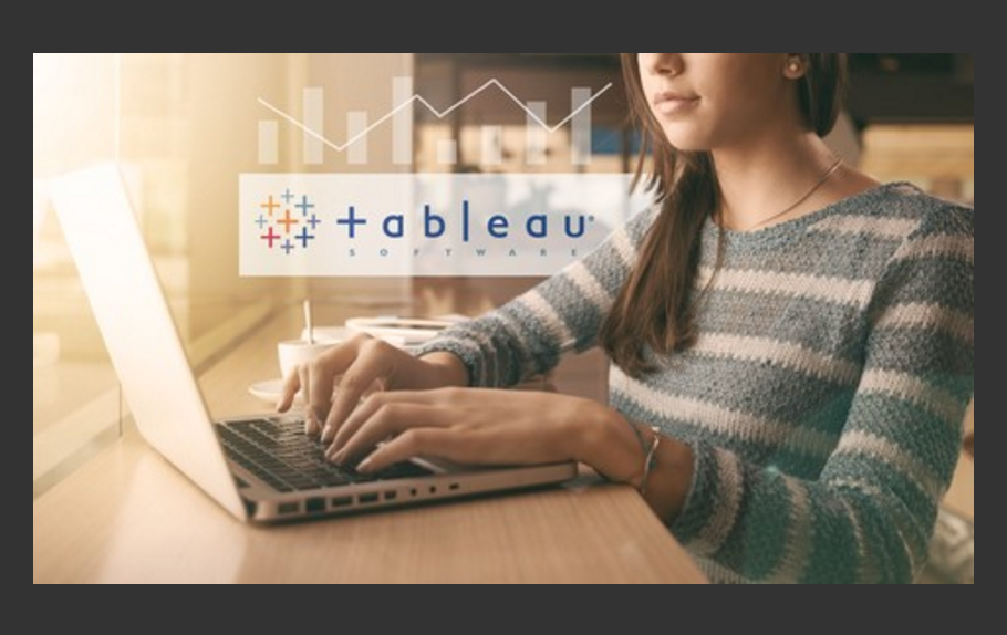 Celebrate the upcoming release of Tableau 10, get my Udemy