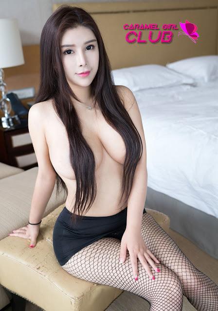 Foto Model Seksi