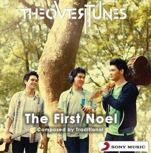 The Overtunes - The First Noel