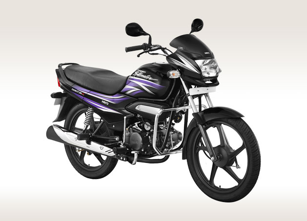 Hero Super Splendor iSmart 125cc-image-01