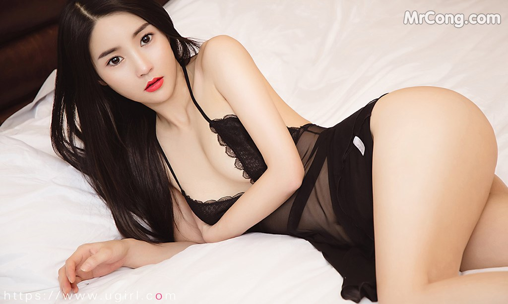 UGIRLS – Ai You Wu App No.1724: Tang Qi Qi (唐淇淇) (35P)
