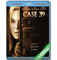 CASO 39 (2009) FULL 1080P HD MKV ESPAÑOL LATINO