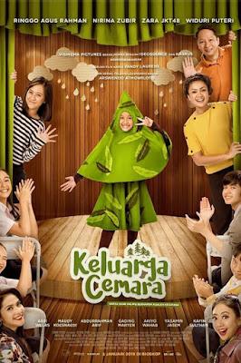 Keluarga Cemara (2019) DVDrip
