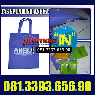 Pesan Tas Untuk Hadiah Custom di Surabaya