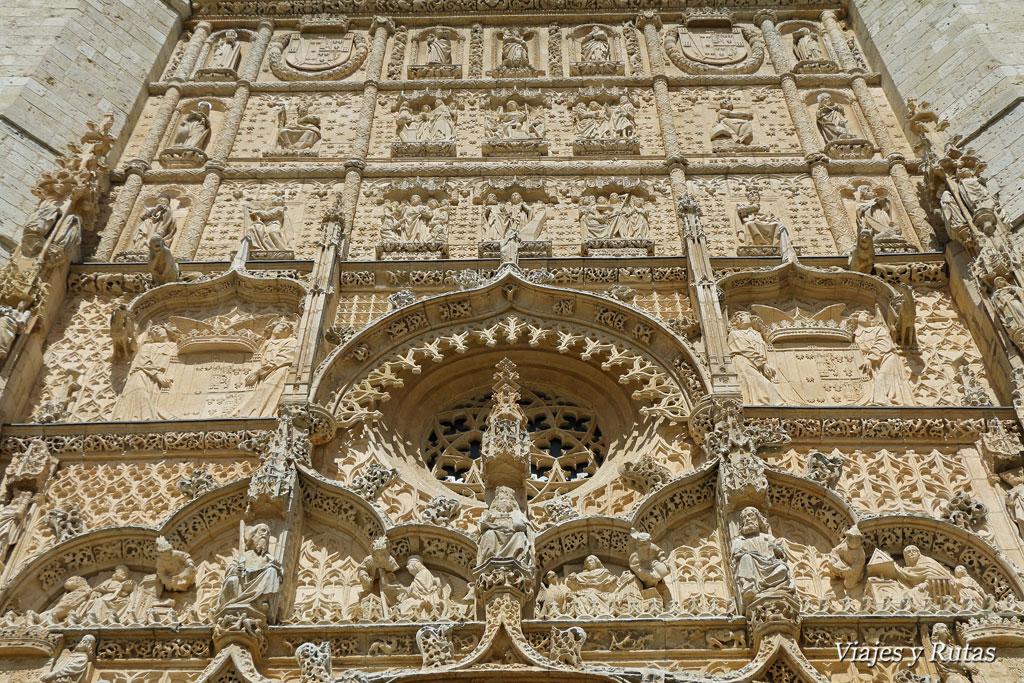 Qué ver en Valladolid: San Pablo