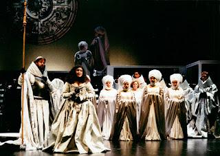 Pamina (La Flauta Mágica) Teatro Principal, Palma de Mallorca