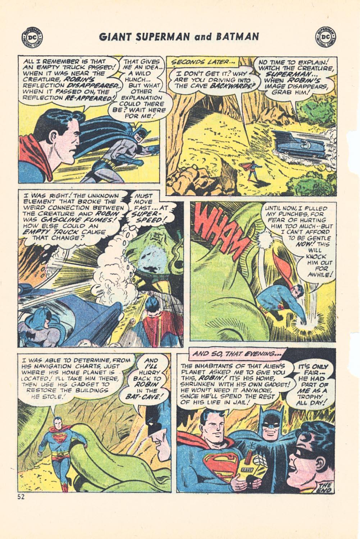 Read online World's Finest Comics comic -  Issue #161 - 53