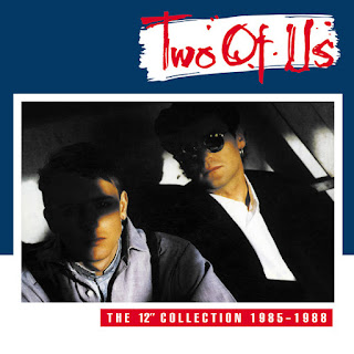 TWO OF US - The 12'' Collection 1985-1988 [LTD-CD-022]