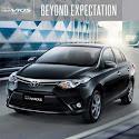 Harga dan Spesifikasi Toyota Vios di Semarang Pati Kudus Purwodadi Salatiga Kendal Jepara Ungaran