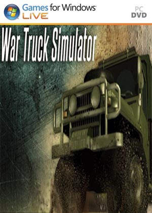 War Truck Simulator PC Full Español