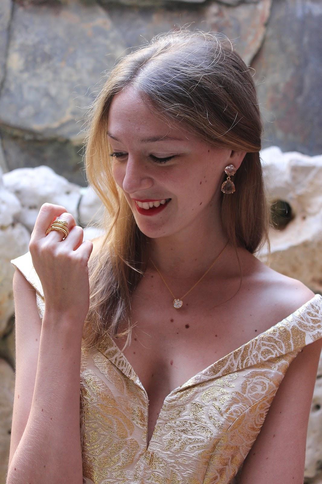 aristocrazy anillo serpiente