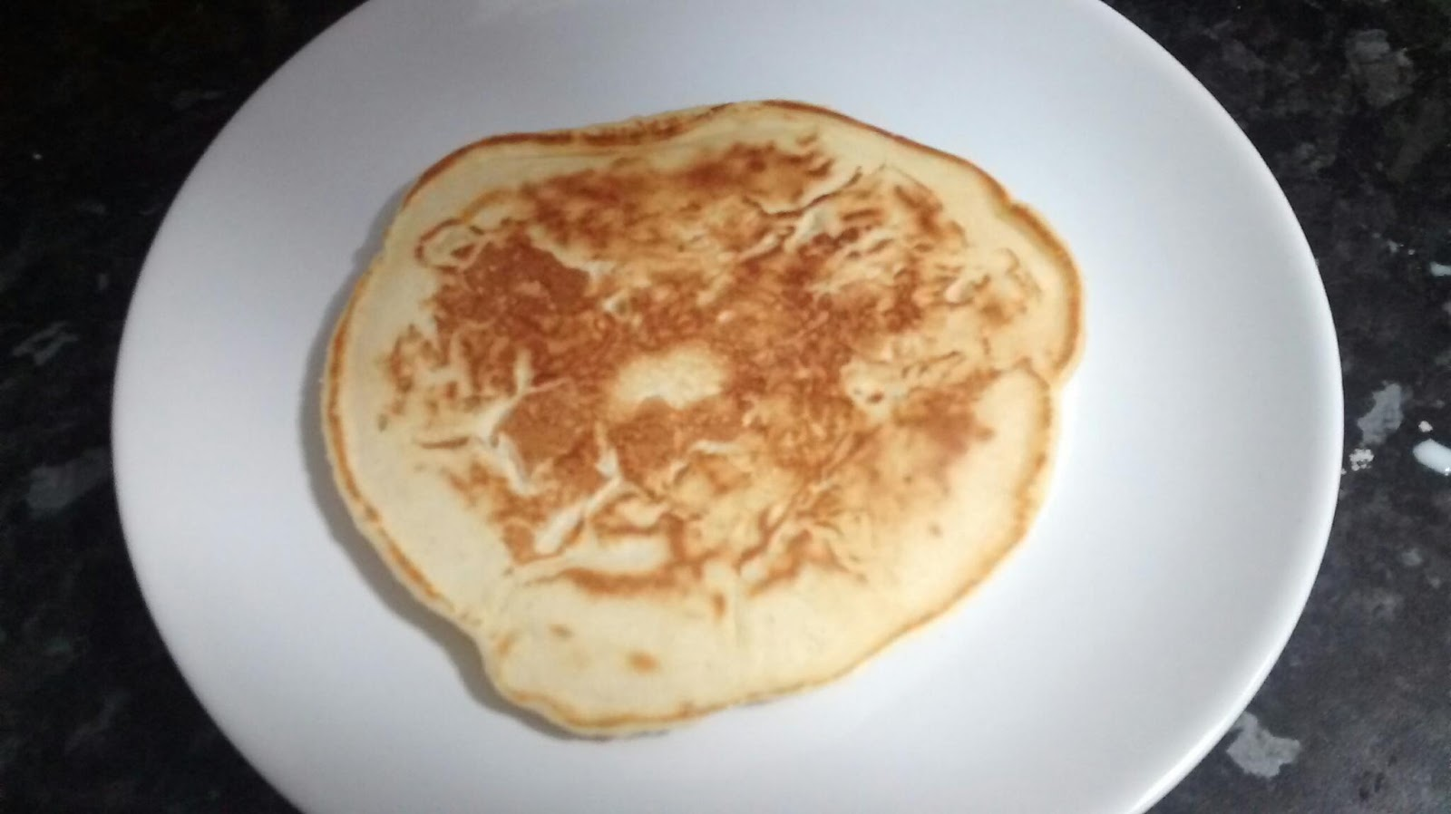 Delicious recipes by bina easy pancake using self raising flour this is a very basic version of pancakes for beginners the self raising flour makes our job really easy ccuart Images