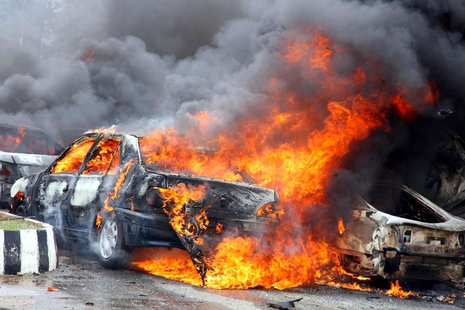 suicide bomber bauchi market