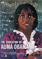 Education of Auma Obama