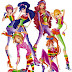 Artworks Winx Club Hip Hop Couture