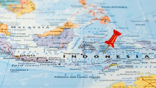 Batas Teritorial Indonesia