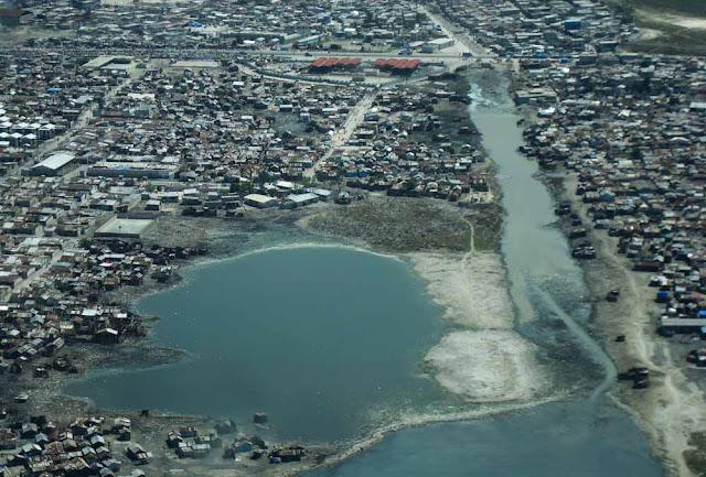 Porto Príncipe - Haití