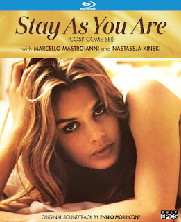 Stay as You Are (1978)
