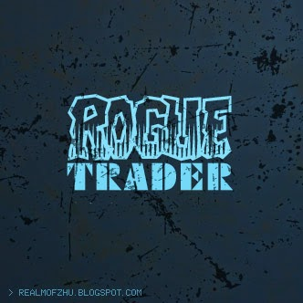 aacc19d279ee The Realm of Zhu: Rogue Trader T-Shirts