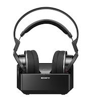 cuffie Sony MDR-RF855RK