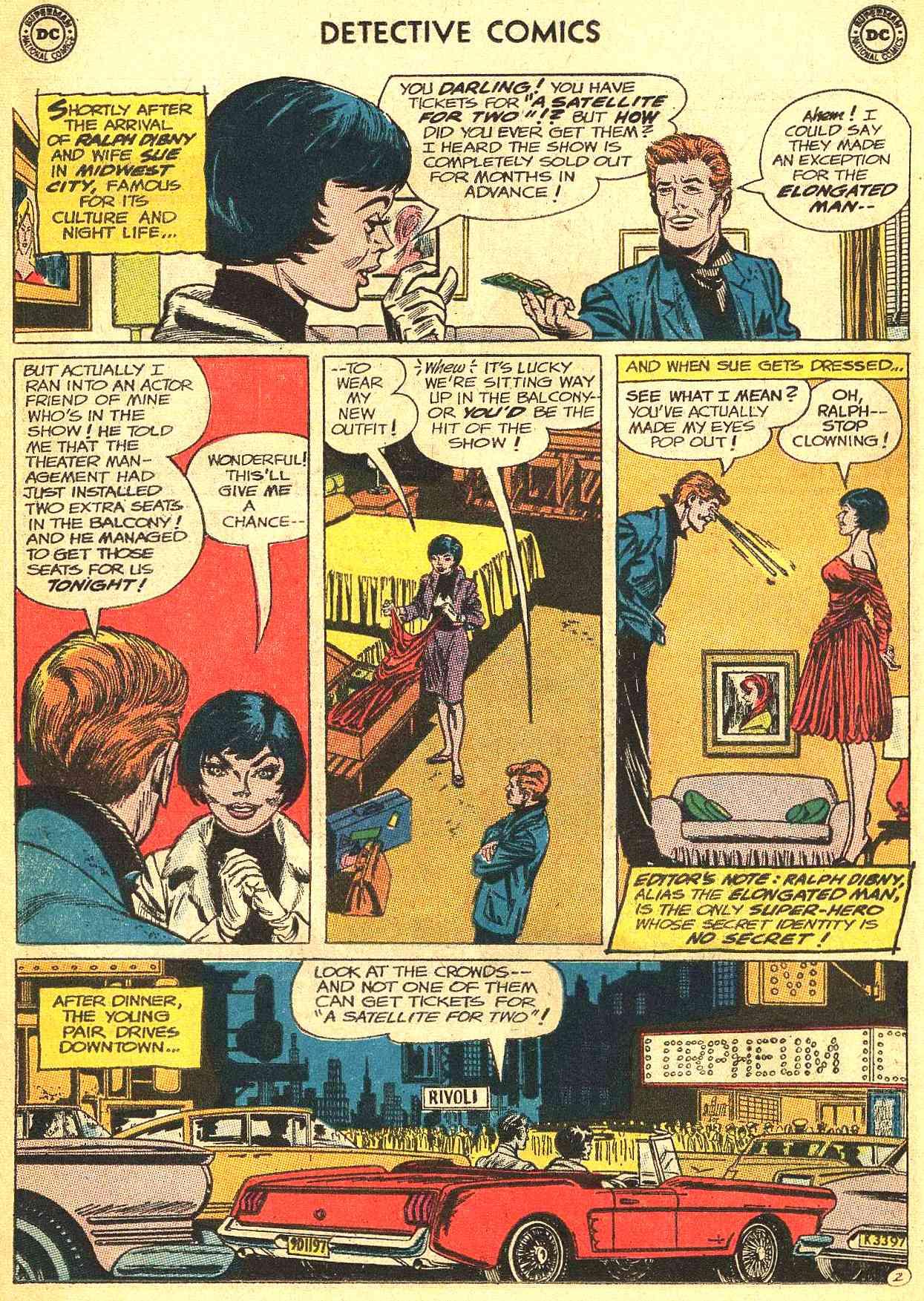Detective Comics (1937) 340 Page 22