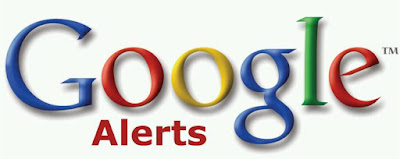 use Google Alerts