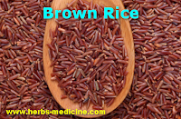Cancer Prevention  use Brown rice