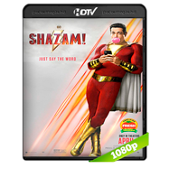 ¡Shazam! (2019) HC HDRip 1080p Audio Dual Latino-Ingles