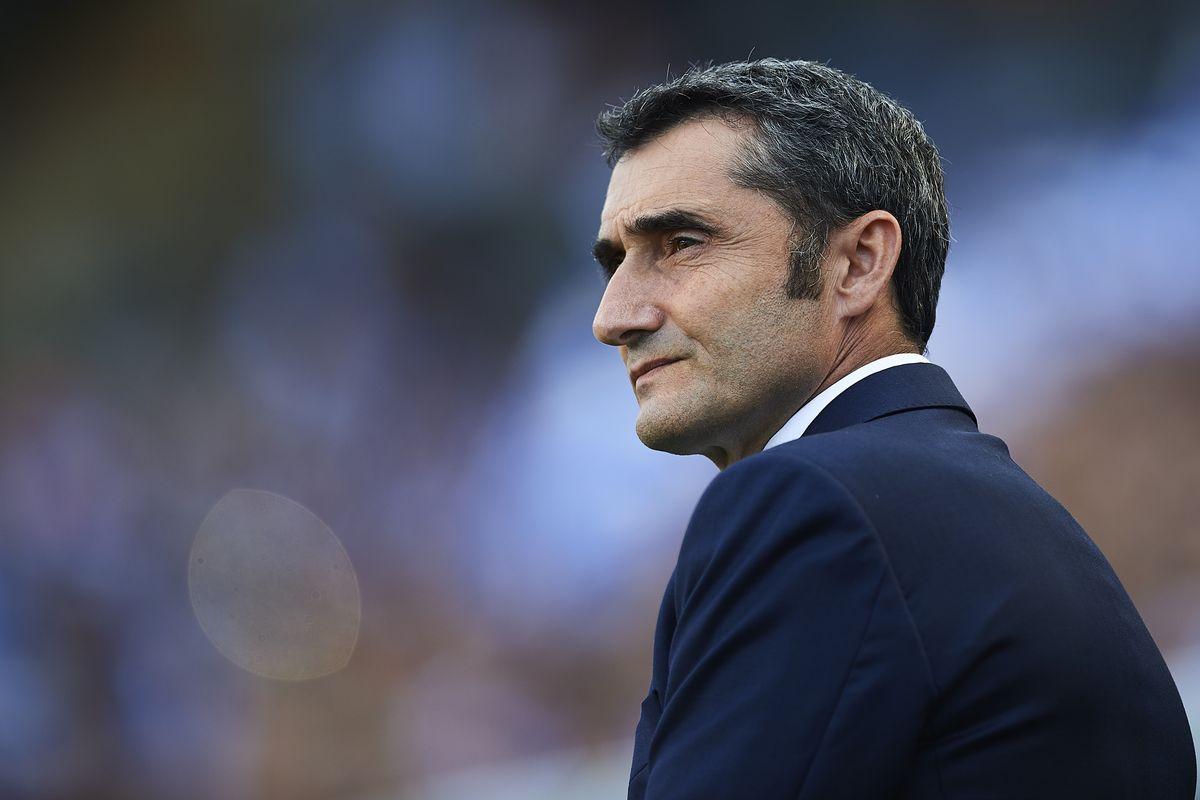 Valverde Tolak Beri Komentar Tentang De Jong