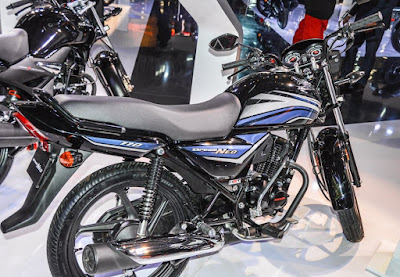Honda Dream Neo Latest 2018 New All Colors Images And Photos