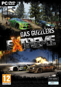 Download Gas Guzzlers Extreme Gold Pack PC Free Full Crack
