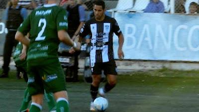 """Vergara: """"Antes del gol le pedí al árbitro que lo termine"""""""
