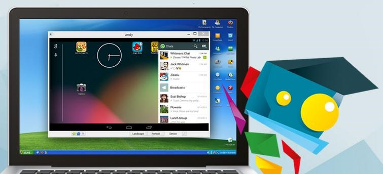 4 Best Android Emulators to Run Android Apps on PC