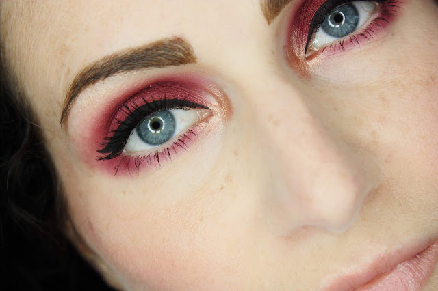 maquillage-palette-rose-gold-huda-beauty