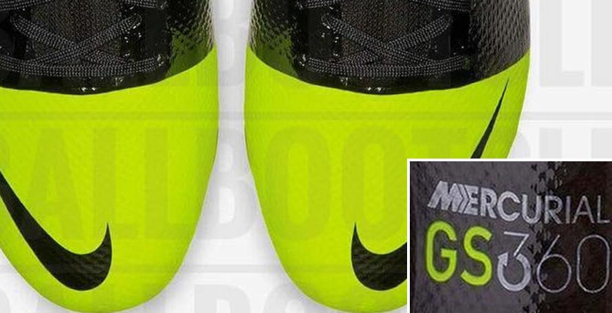 c091f1173 Nike Mercurial GS360 Boots Leaked - Sports kicks