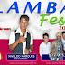 Lamba Fest, no distrito de Angico, município de Mairi