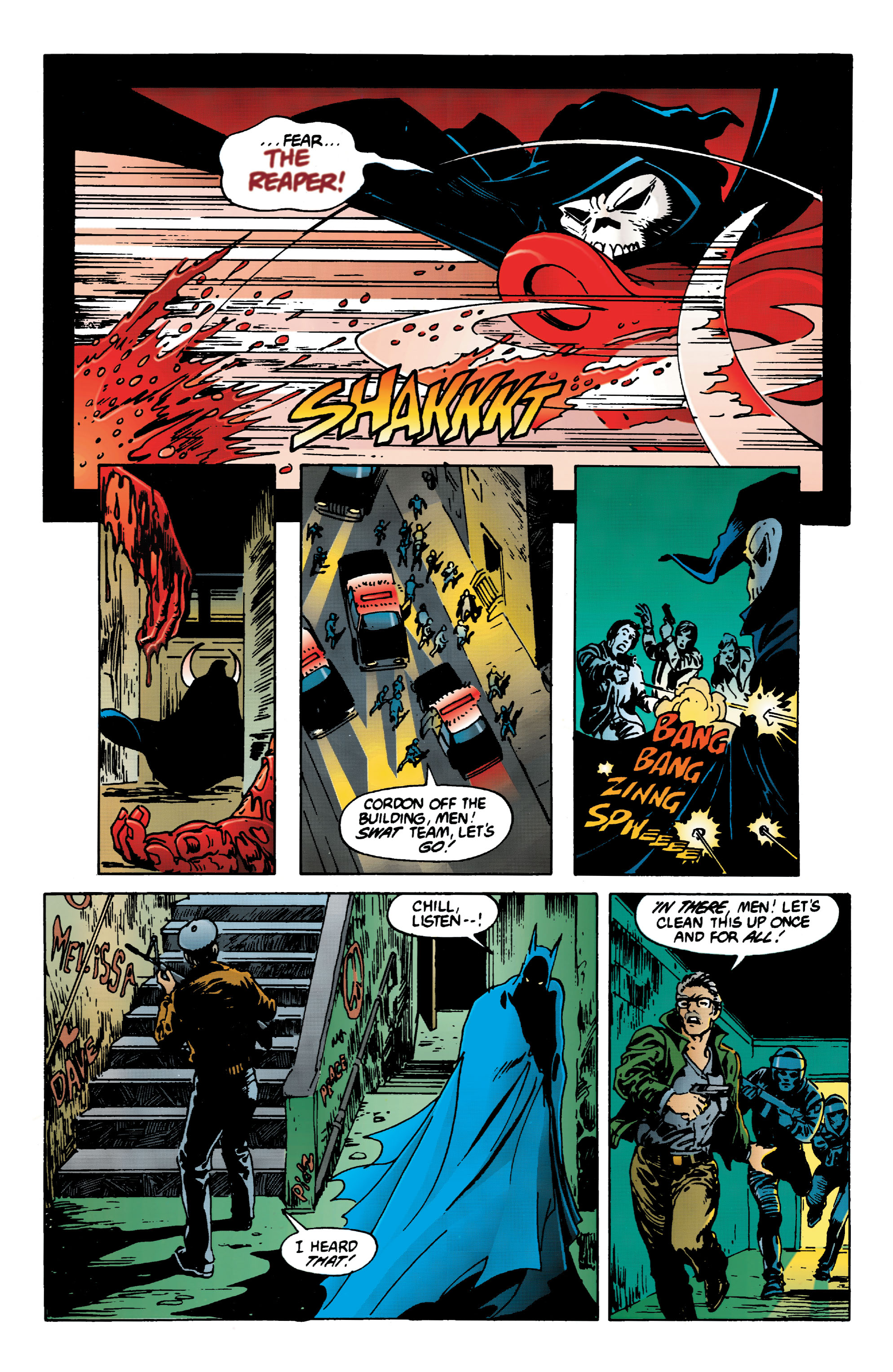 Detective Comics (1937) 577 Page 16