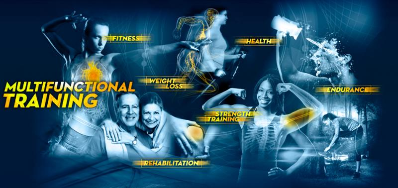 Multifunctional Training