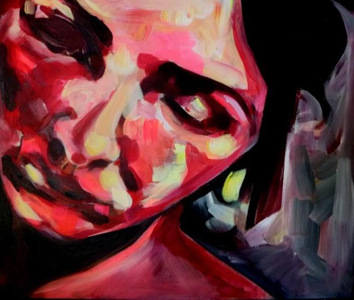 Цвета и контрасты. Darina Georgieva