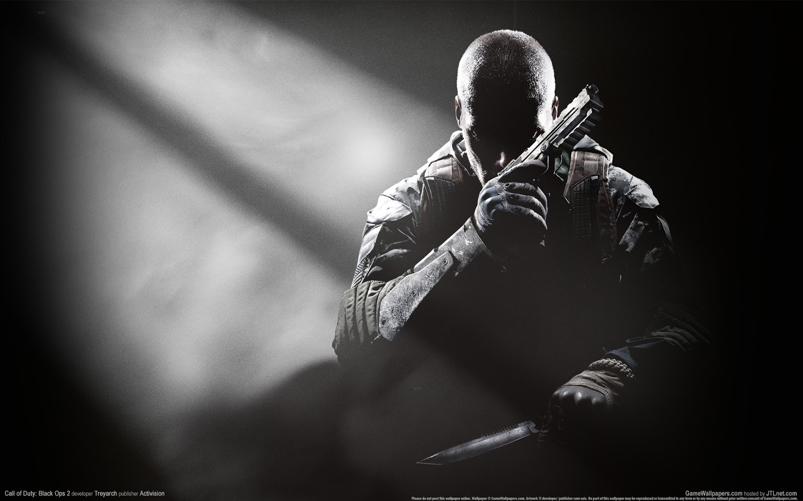 CALL OF DUTY WALLPAPERS ~ HD WALLPAPERS