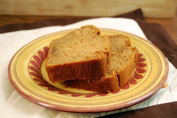 This easy sweet potato pound cake recipe will definitely get you in the mood in no time without all the fuss.