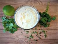 Sauces Made from the Homemade  Mayonnaise (Paleo, Keto, Gluten-Free, Keto).jpg