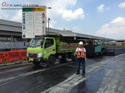Jasa Pengaspalan Bogor Depok Tangerang Banten Purwakarta Bandung Cilegon Cileungsi Cirebon Cibubur
