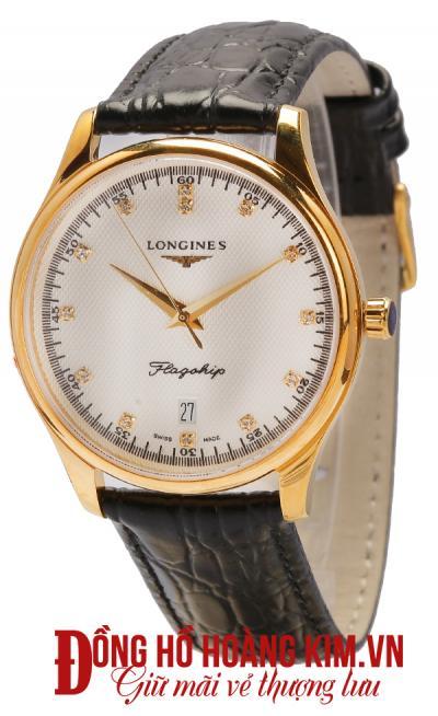 đồng hồ nam longines mới chính hãng