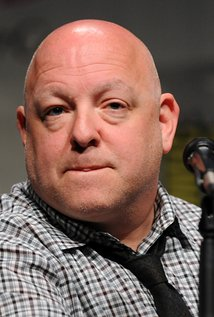 Brian Michael Bendis. Director of Powers - Season 2