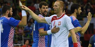 Polonia Bielecki vs Croacia