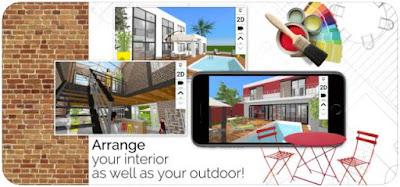 Aplikasi Desain Rumah iOS - 1